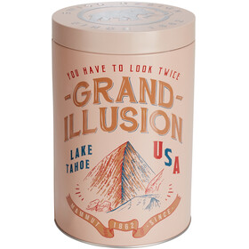 Mammut Collectors Box Pure Chalk grand illusion
